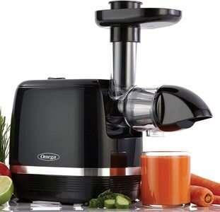 Omega H3000D Cold Press Juicer