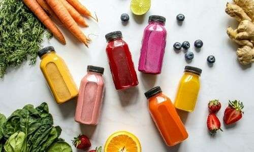 Best Juice Storage Containers Featured Image