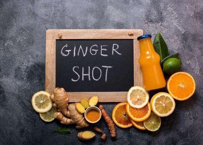 Best Juicers for Ginger Shots