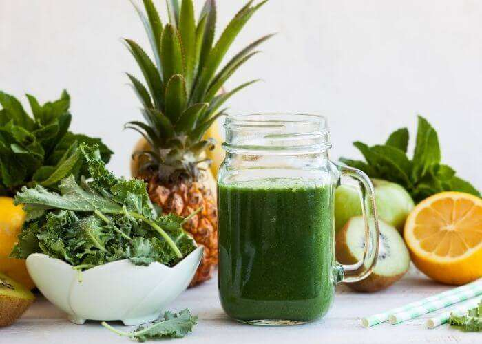 How to make smoothies without yogurt