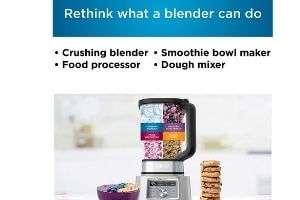 Ninja vs Vitamix Blender