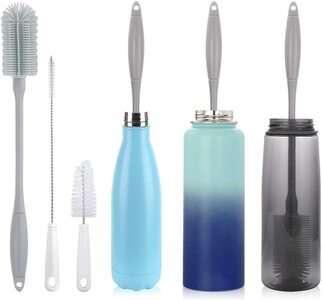 The Brush Bottle Cleaner