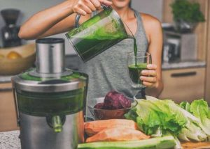 Best Juicers for Leafy Greens