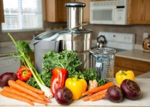 Best Juicer for Carrots and Beets
