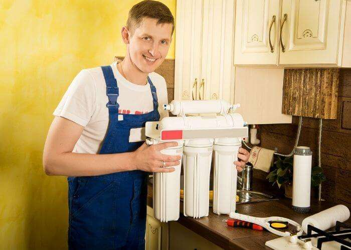 Best Whole House Water Filter for Well Water