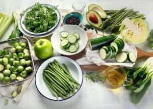 Best Vegetables for Smoothies