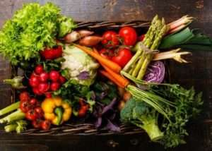 Best Vegetables to Juice