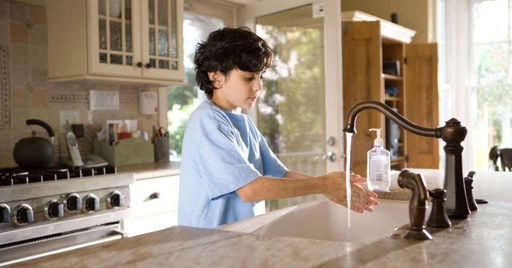 Best Kitchen Faucet for Low Water Pressure