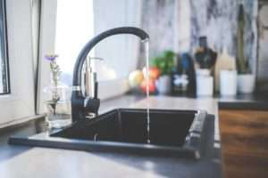 Kitchen Faucet Featured Image