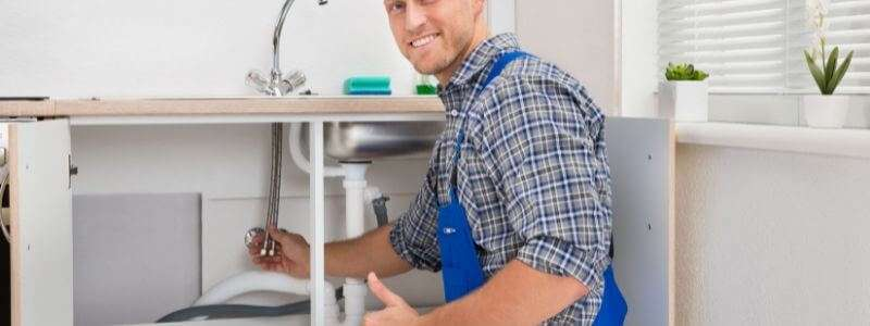 Why should we install kitchen faucets by ourselves