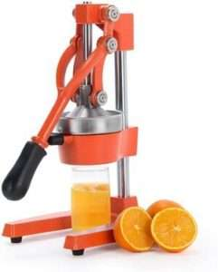CO-Z Manual Juicer