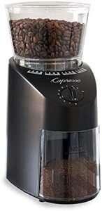 Capresso Infinity Conical Burr Coffee Grinder