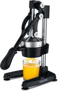 Gourmia GMJ9970 Manual Juicer
