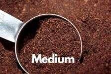 Medium Grind
