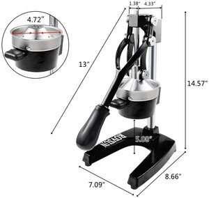ROVSUN Hand Press Manual Juicer